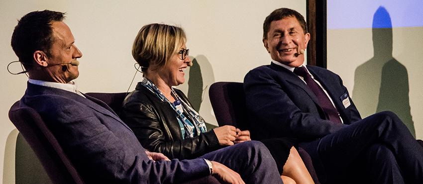Henley Leadership Forum 2016 event review - Henley Business School Finland