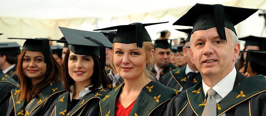 Henley Business School - MBA programmes