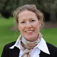Professor Carola Hillenbrand - Henley Business School Finland