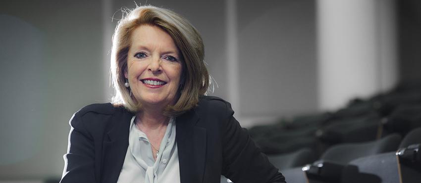 Henley Business School - Professor Moira Clark