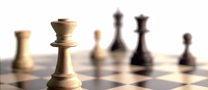 Strategy - Henley Business School Finland