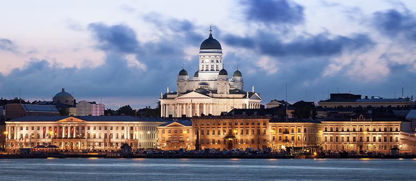 Helsinki, Finland - Henley Business School Finland