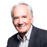 Professori Peter Hawkins - Henley Business School Suomessa