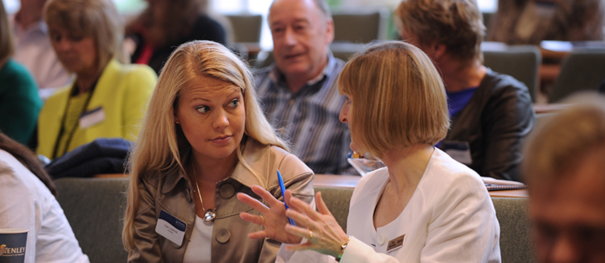Executive Education - Henley Business School Finland
