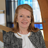 Professor Moira Clark - Henley Business School Finland