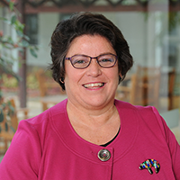 Dr Suzanne Pollack - Henley Business School Suomessa