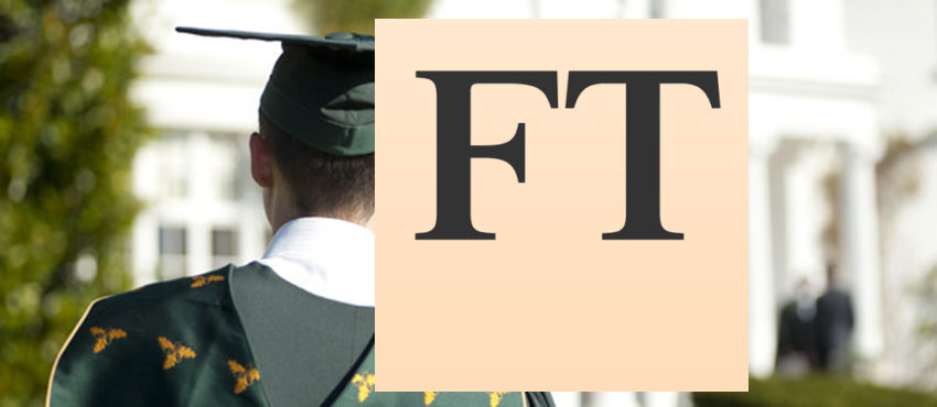 Henley Business School - 2017 Financial Times Executive MBA ranking