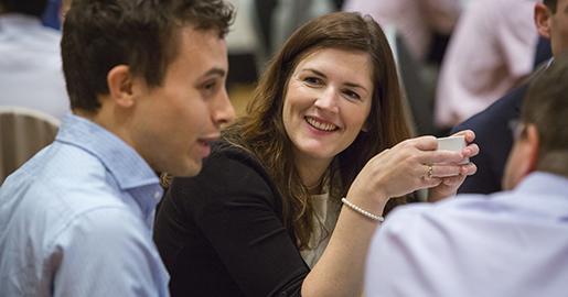 Henley Business School - MBA Information Meeting - Henley Business School Finland