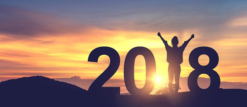 Be happier in 2018 - Henley Business School Finland