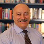 Dr David Pendleton - Henley Business School Suomessa