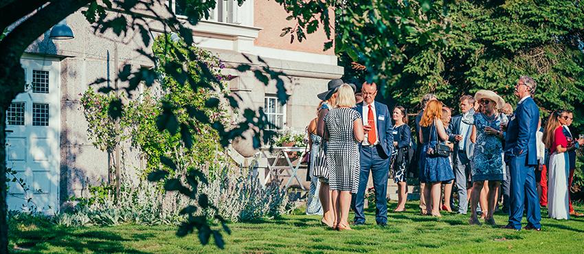 Alumni Summer Party 2018 - Henley Business School Suomessa