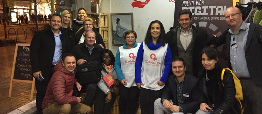 International Study Visit Chile 2018 - Henley Business School
