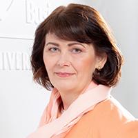 Tiina Kupila-Rantala - Henley Business School Finland Alumni