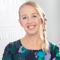 Kati Repo - Henley Business School Finland
