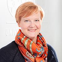 Kirsi Vepsäläinen - Henley Business School Finland