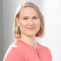 Päivi Harajärvi - Henley Business School Finland