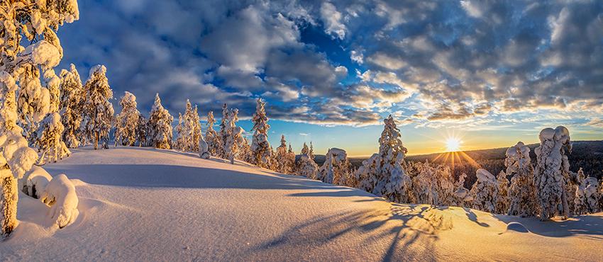 Season's Greetings 2018 - Henley Business School Finland