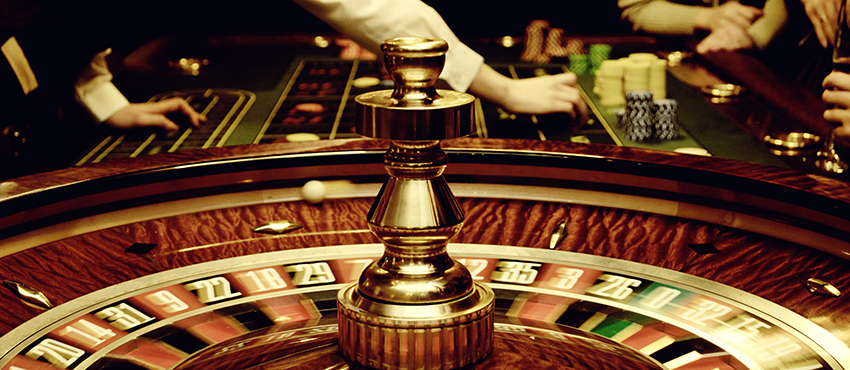 Alumni event: Casino Royal - Henley Business School Finland