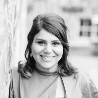 Dr Charmi Patel - Henley Business School Finland