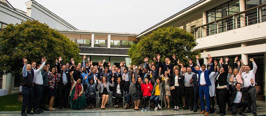 International Study Visit - Henley Business School Finland