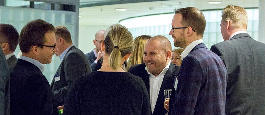 Alumni network - Henley Business School Finland