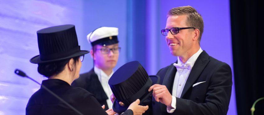 Valtteri Tuominen - Henley Business School Finland