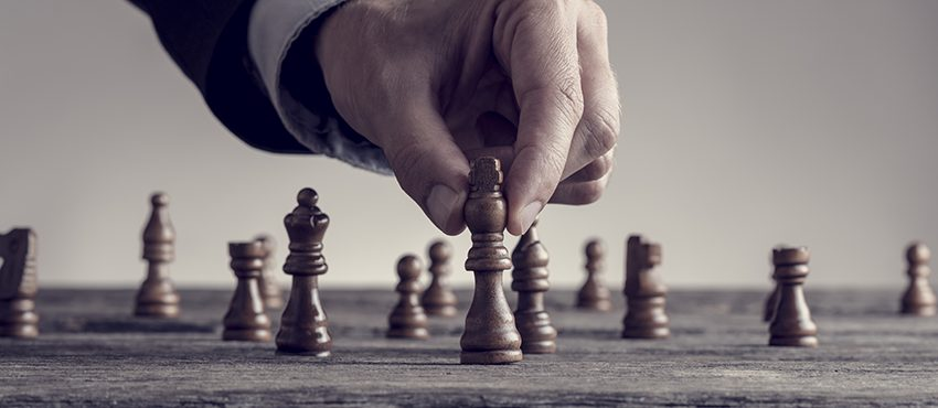 Strategic HR: How to promote growth