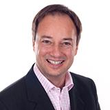 Professor Jonathan Passmore - Henley Business School Finland