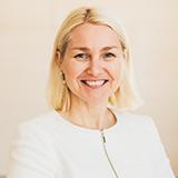Minna Tuominen-Thuesen - KPMG - Henley Business School Finland