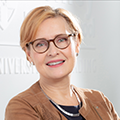 Anna Matula - Managing Director - Henley Business School Suomessa