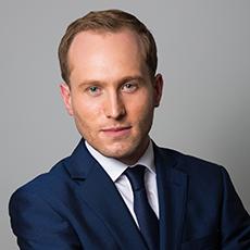 Ben Laker - Henley Business School Finland