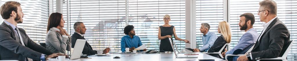 The Boardroom Skills programme - Henley Business School Finland
