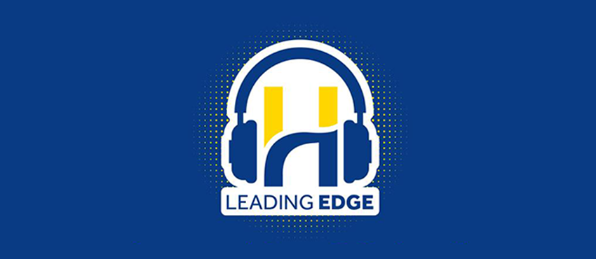 Leading Edge: My Boss is a Robot - help! - Henley Business School Finland