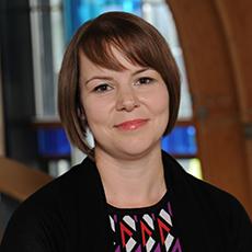 Dr Caroline Rook - Henley Business School Finland