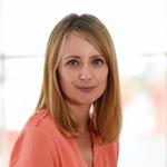 Dr Rebecca Jones - Henley Business School Suomessa