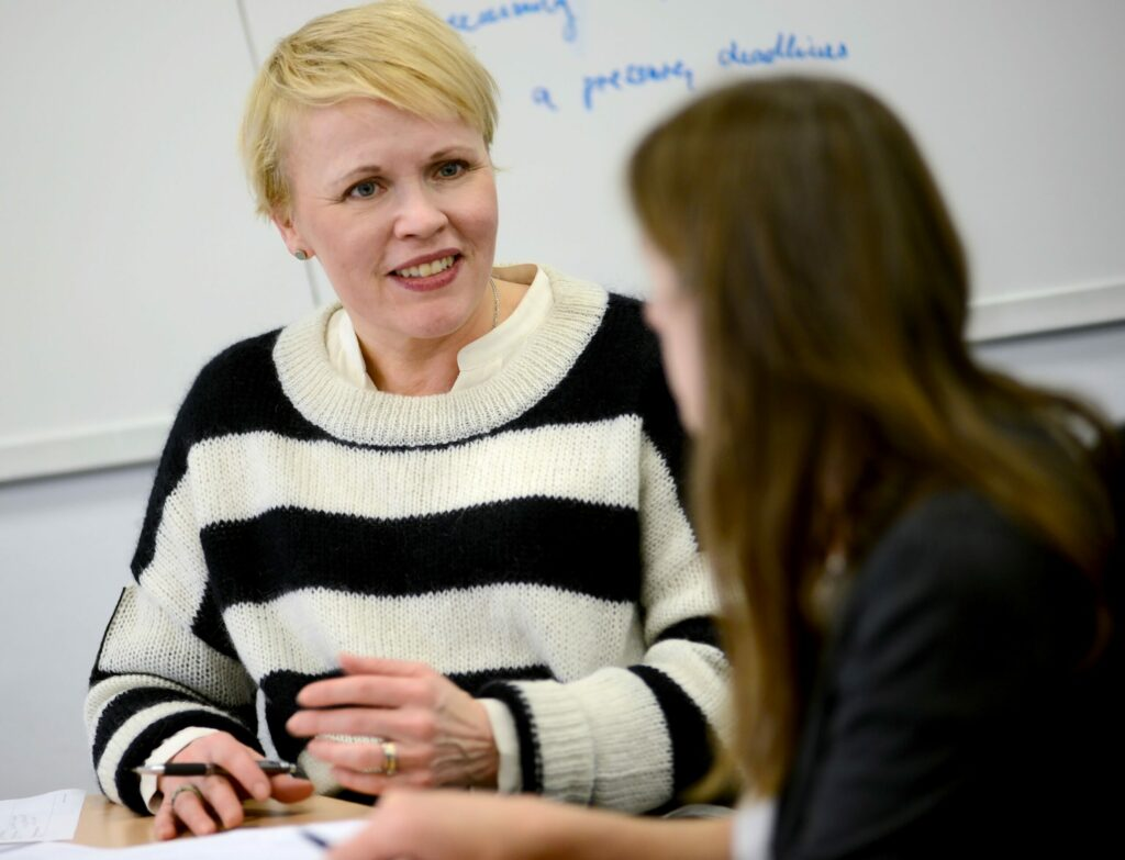 How to set up a successful coaching practice? - Henley Business School Finland
