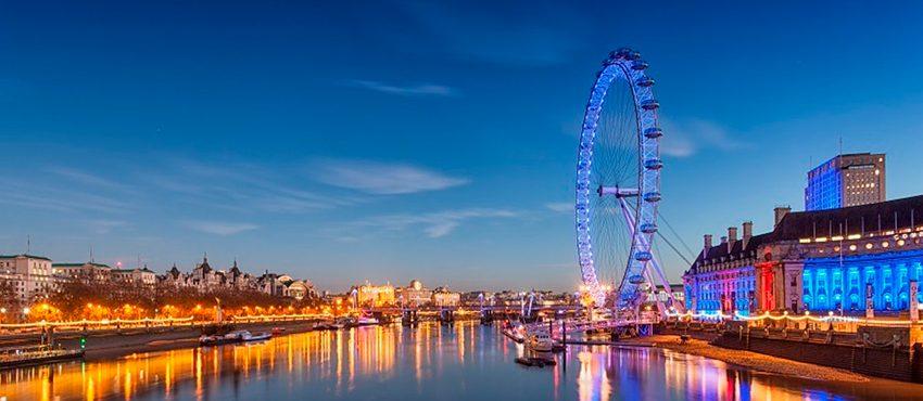 London 3rd Wednesday Drinks – online edition - Henley Business School Finland