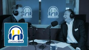 Leading Edge podcast - Henley Business School