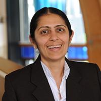 Dr Mona Ashok - Henley Business School Finland