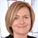 Lucy Widdowson - Henley Business School Finland