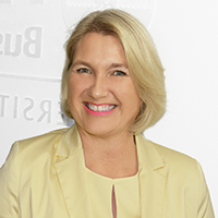Alumni board member: Ulla Keino - Henley Business School Finland