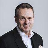 Jan Vapaavuori - Henley Business School Finland