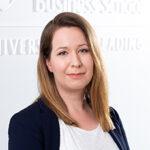 Niina Tuttavainen - Henley Business School Finland