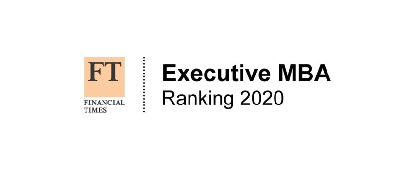 Henley's Executive MBA in the world's top 70 - Henley Business School Finland