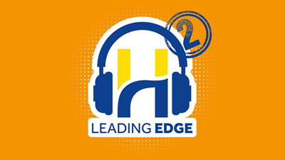 Leading Edge podcast series - Henley Business School Finland