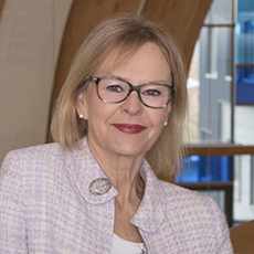 Professor Claire Collins - Henley Business School Finland