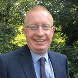 Kevin Rogers - Henley Business School Finland