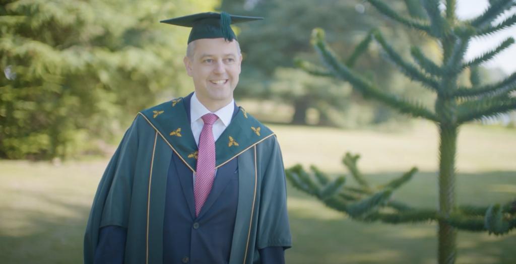 Jan Gustafsson, Executive MBA - Henley Business School Finland