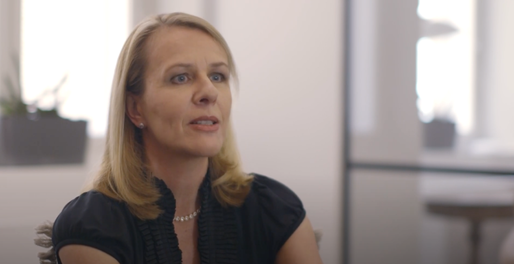 Marika Auramo, Executive MBA testimonial - Henley Business School Finland