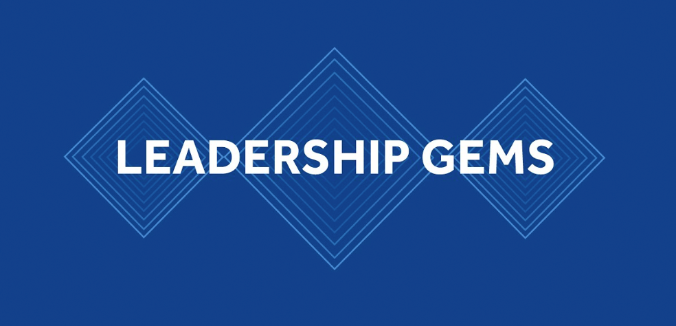 Leadership Gems - Henley Business School Finland